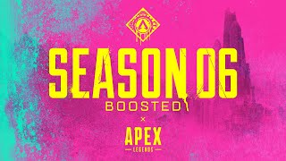 Apex Legends Season 6 – Boosted Gameplay Trailer