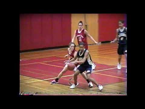 Lakers - Brushton-Moira Girls 17+U  6-21-03