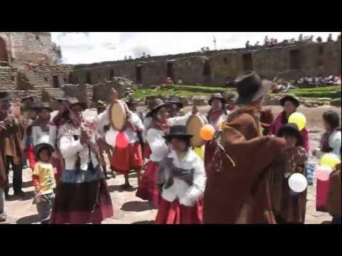 CARNAVAL EN PANPAMARCA Y HUANCAPUQUIO VILCAS HUAMAN