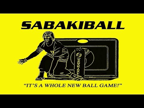 Virtual Sabakiball Goalie
