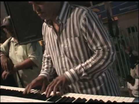 El hijo de Obatala-Tito Allen