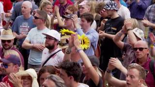 Sunset Sons - Somewhere Maybe - Live at The Isle of Wight Festival 2016