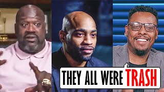 15 NBA Legends That Played All 3 LeBron, Kobe & MJ Say Who's Better