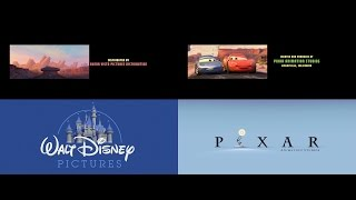 Dist. by BVPD/Pixar/Walt Disney Pictures/Pixar Animation Studios [Closing] (2006) [widescreen]