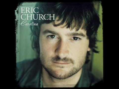 Eric Church - Smoke A Little Smoke (Lyrics)
