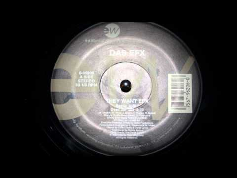 Das EFX - They Want EFX [Remix] (1992)