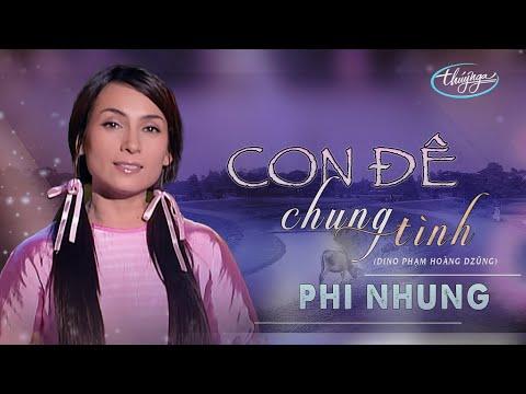 PBN 68   Phi Nhung - Con Đê Chung Tình