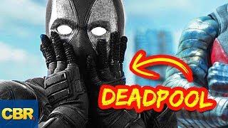 10 Marvel Superheroes Who Actually Wore The Venom Symbiote Suit