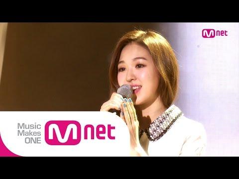 Mnet [EXO 902014] 레드벨벳의 스페셜 무대! 더 블루 - 그대와 함께