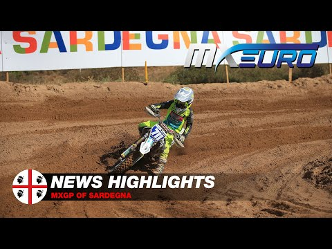 EMX65 and EMX85 highlights from Riola