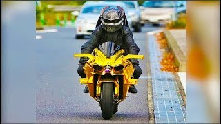 Ultimate Motorcycle Fails Compilation 🏍 2018 Moto Videos
