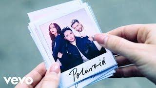 Jonas Blue, Liam Payne, Lennon Stella - Polaroid (Lyric Video)