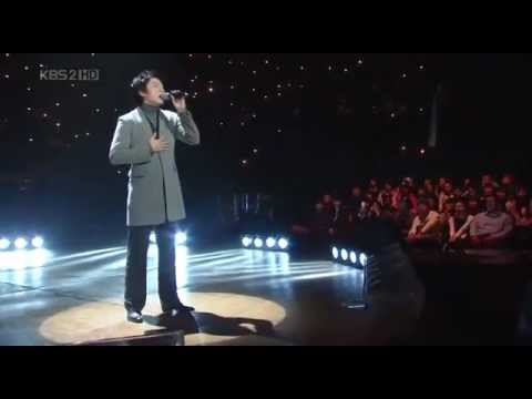 Tim ( Hwang Young-Min ) - Saranghamnida / 사랑합니다 / Aku Mencintaimu ( Live )