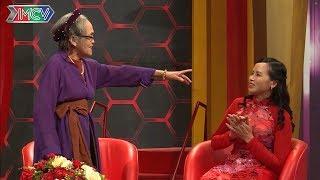 MẸ GHẺ - CON CHỒNG bất ngờ xắt xéo nhau trên sân khấu khiến Quyền Linh - Lê Lộc xanh mặt