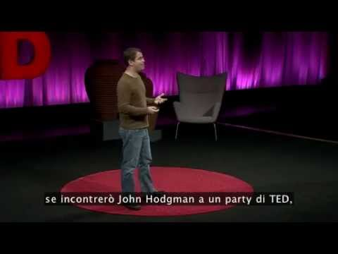 Cambiare in 30 giorni Matt Cutts on TED ITA