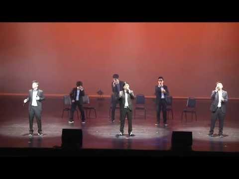 VOX玩聲樂團〖 菊花台 〗( 周杰倫 A Cappella Cover )