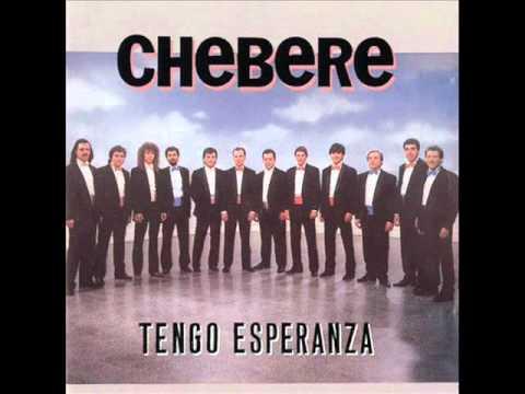 CHEBERE - EL DESENGAÑO/VELOCIDAD AYUDAME.