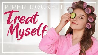 Piper Rockelle - Treat Myself (Official Music Video) **FIRST KISS** 💋