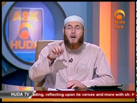 Eatning a food from non muslim person #HUDATV