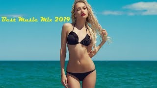 Summer Mix 2019 - Best Of Deep House Sessions Music Chill Out Mix By Magic - Magic Club Mix