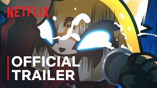 Aggretsuko: Season 3 (2020) Trailer Netflix Series