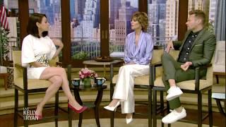 Mila Kunis Says Ashton Kutcher Gets on Her Nerves Every Day