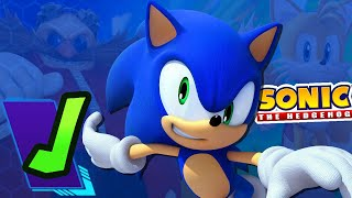 Why the Modern Sonic Stories Just Don't Work