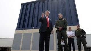 Trump threatens to close southern border ahead of migrant caravan