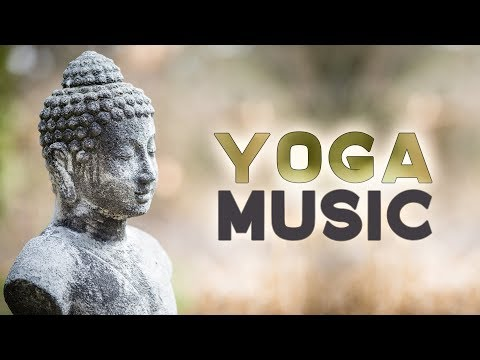 Relaxing Yoga Music ● Jungle Song ● Morning Relax Meditation, Indian Flute Music for Yoga, Healing