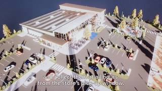 K Group - Food store of the future