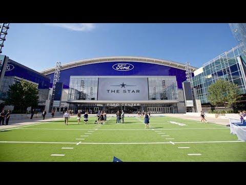Dallas Cowboys 2021 schedule looks tough on paper