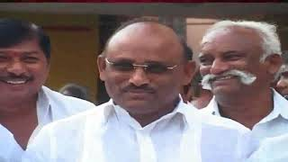 AP Govt appoints TTD Board..