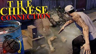 THE CHINESE CONNECTION!   Sleeping Dogs Definitive Edition [Next Gen PS4] - Part 3