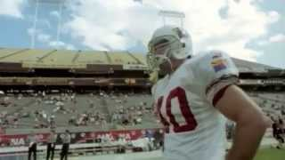Pat Tillman Highlights