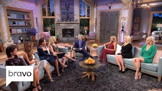 RHOC: Your First Look at The RHOC Reunion Now (Season 12, Episode 20) | Bravo