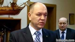 Генеральный директор «Амкодор» об увеличении поставок