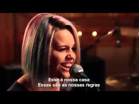 Baixar Boyce Avenue feat. Bea Miller - We Can't Stop - Miley Cyrus (Legendado Pt)
