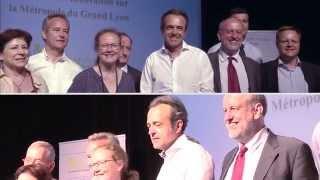 Lancement de la démarche GNVolontaire en Rhône Alpes