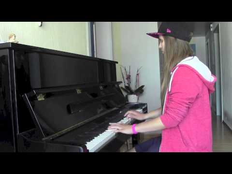 Baixar Avicii feat. Aloe Blacc - Wake Me Up Piano Cover
