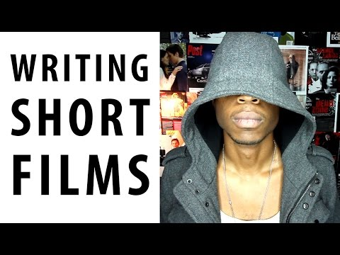 How To Write A Short Film: Part 5 - 1 Minute Films