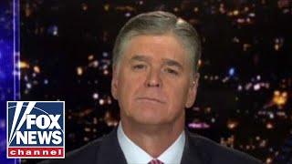 Hannity: Biden Inc. has been exposed