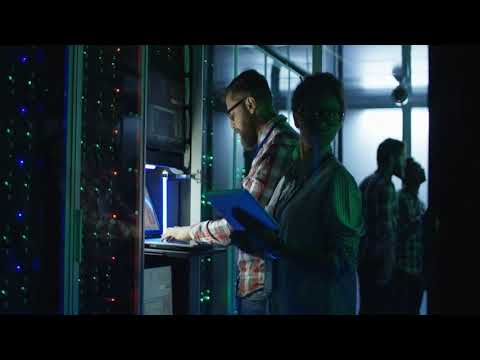 Managed dedicated server   Prahost.com