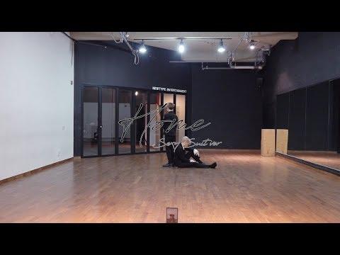 JBJ95 - 'HOME' (Sexy Suit ver.)