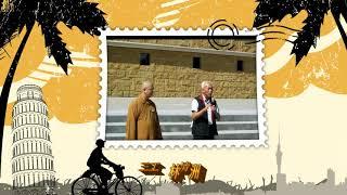 三工處107年11月3日佛光山檔案應用宣導活動