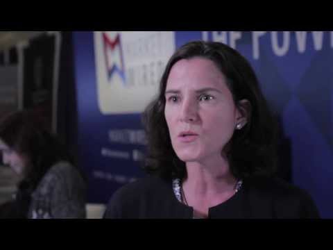 PRSA Interview: Paula Payton