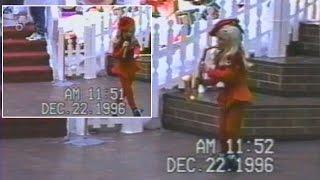 How JonBenet Ramsey Spent The Last Christmas Before Her Shocking Murder