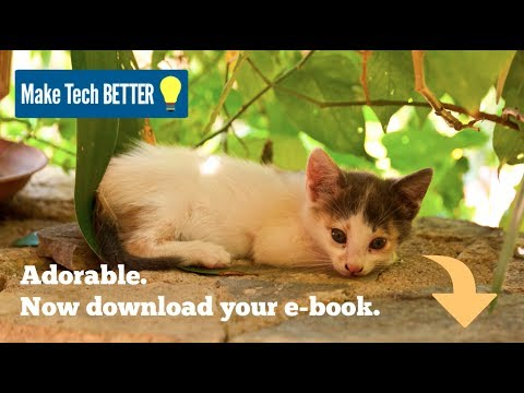 Website Design Inspiration | Make Tech Better - Westchester NY