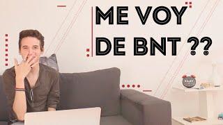 Pablo Agustin: dejo de hacer videos con BNT? - Primer video :)