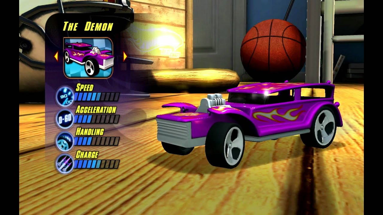 Dune Buggy Car Game Free Online
