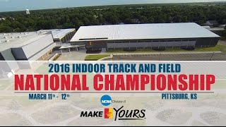 'NCAA Representatives gear up for National Championship